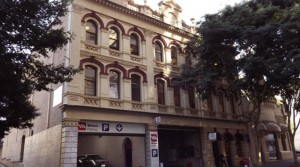 Bris CBD Heritage (with all the trimmings)