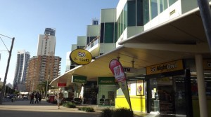 Surfers Paradise – Awesome Retail
