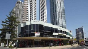 Surfers' Paradise – Modern Commercial