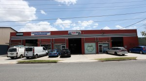 Spacious Showroom Opposite Coorparoo Train Station